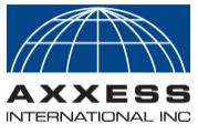 Axxess International Inc