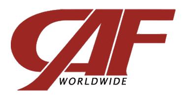 CAF Worldwide Inc.