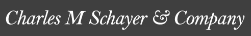 Charles M. Schayer & Co.
