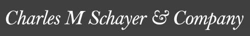 Charles M. Schayer & Co.