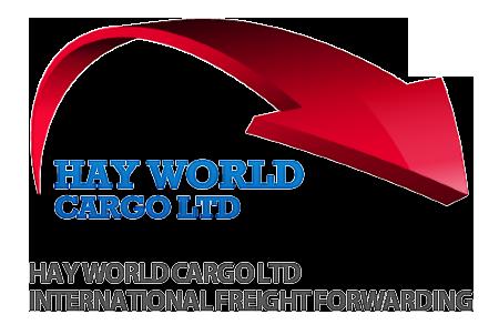 Hay World Cargo