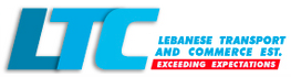 LTC- Lebanese Transport & Commerce