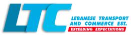 LTC- Lebanese Transport & Commerce