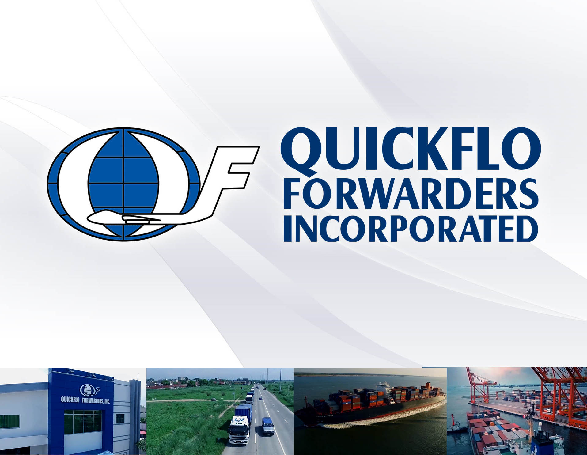 Quickflo Forwarders, Inc. Philippines