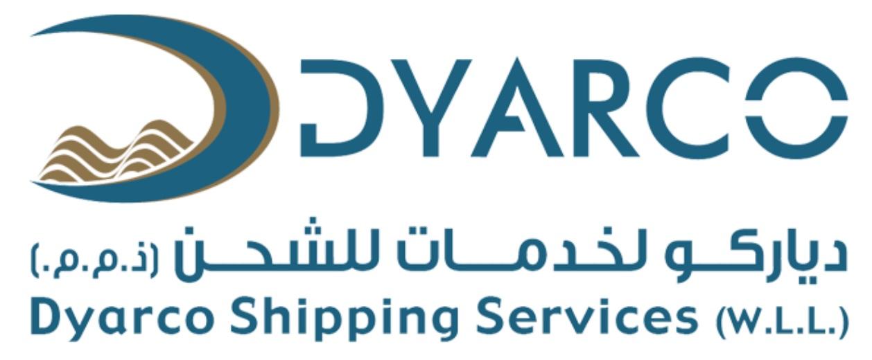 Dyarco Shipping Services W.L.L.