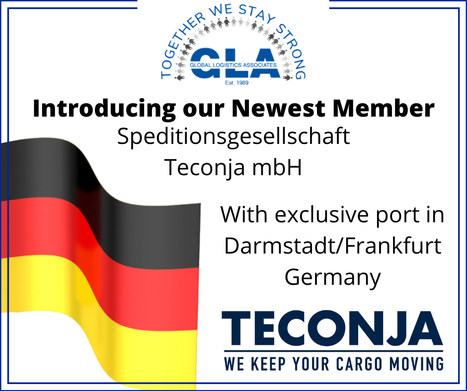 New member from Germany