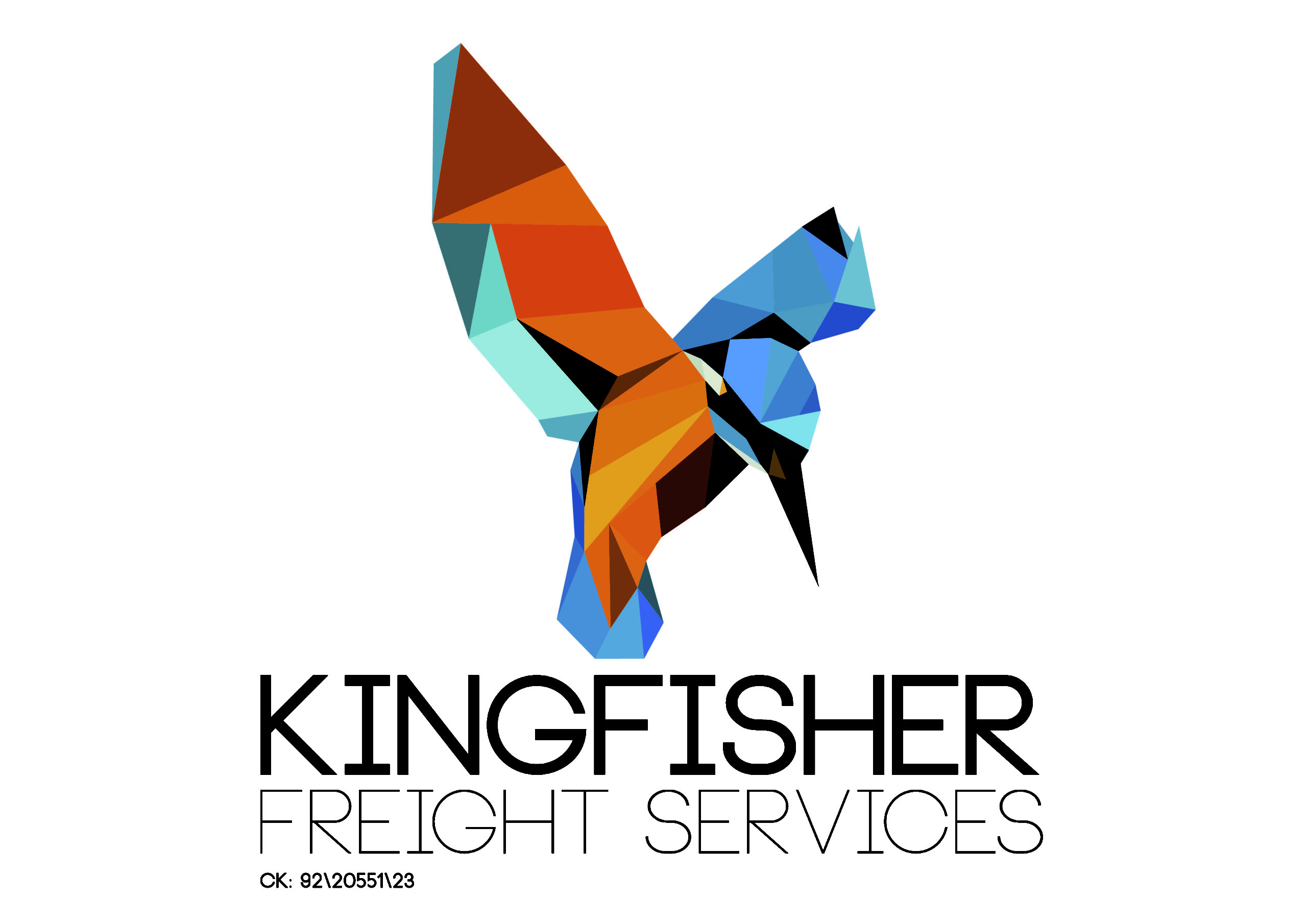 Kingfisher Freight Services cc