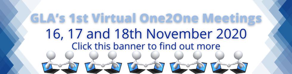 One2One Virtual Meetings