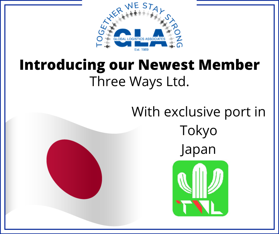 GLA Newest member from Japan