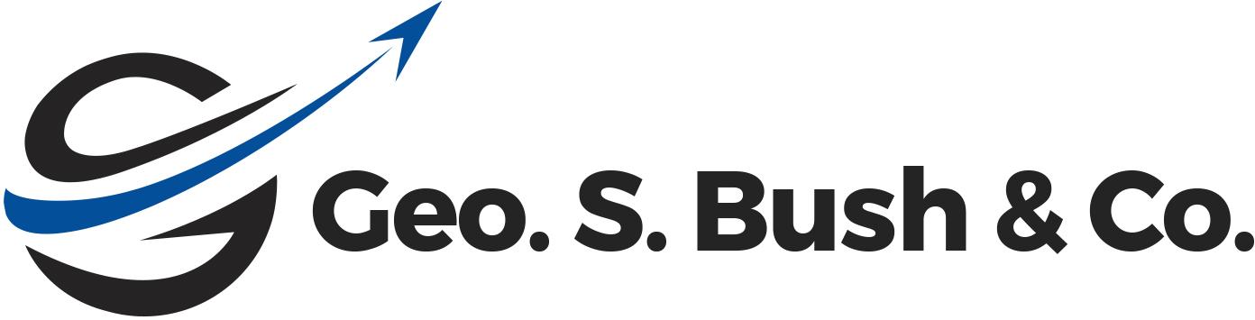 Geo. S Bush & Co., Inc.